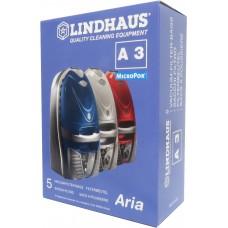 Confezione sacchi in microfibra LINDHAUS A3