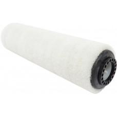Rullo LW 30 abrasivo bianco